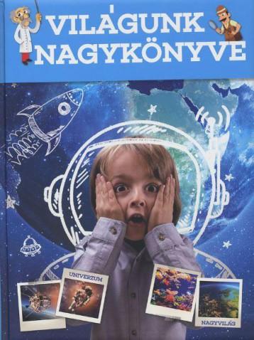VILÁGUNK NAGYKÖNYVE - Ebook - YOYO BOOKS