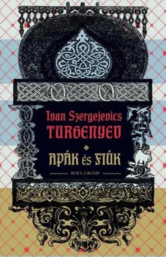 APÁK ÉS FIÚK - Ebook - TURGENYEV, IVAN SZERGEJEVICS
