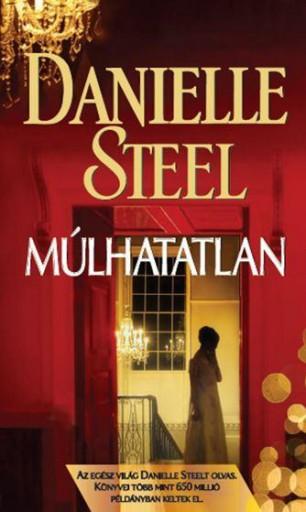 MÚLHATATLAN - Ekönyv - STEEL, DANIELLE