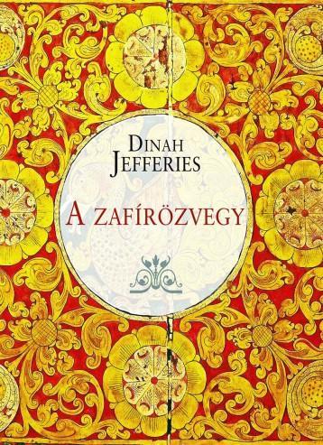 A ZAFÍRÖZVEGY - Ebook - JEFFERIES, DINAH