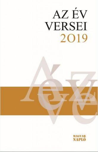 AZ ÉV VERSEI 2019 - Ekönyv - MAGYAR NAPLÓ KIADÓ KFT.