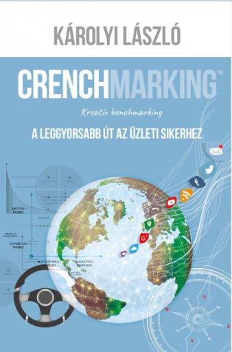 CRENCHMARKING - Ebook - KÁROLYI LÁSZLÓ