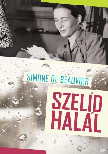 SZELÍD HALÁL - Ebook - BEAUVOIR, SIMONE DE