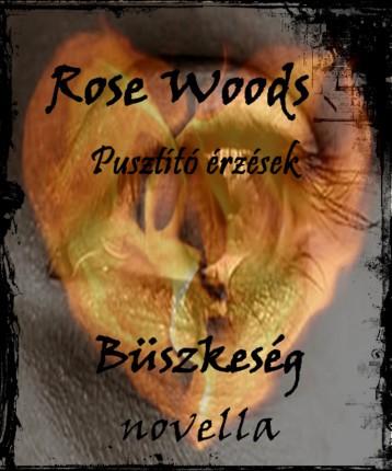Pusztító érzések - Büszkeség - Ekönyv - Rose Woods