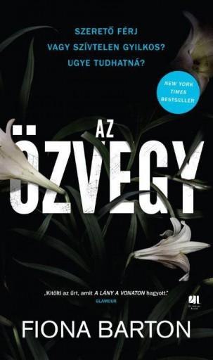 AZ ÖZVEGY - POCKETBOOK - FŰZÖTT - Ebook - BARTON, FIONA