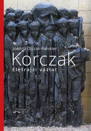KORCZAK - Ekönyv - OLCZAK-RONIKIER, JOANNA