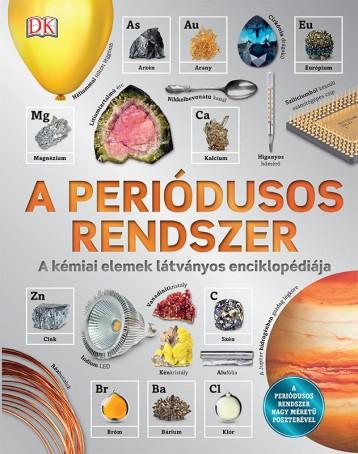 A PERIÓDUSOS RENDSZER - Ebook - JACKSON, TOM