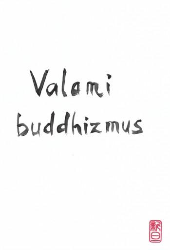 Valami Buddhizmus - Ekönyv - Tánczos-Pataki Fruzsina