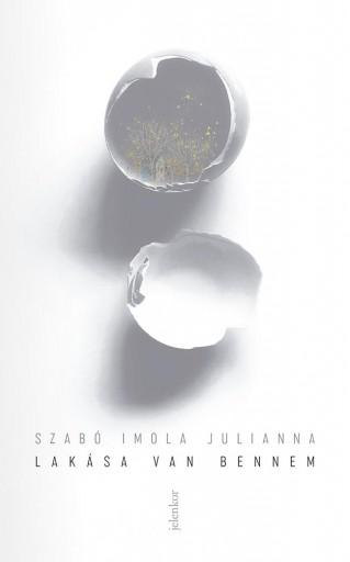 Lakása van bennem - Ekönyv - Szabó Imola Julianna