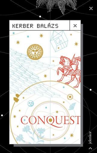 CONQUEST - Ebook - KERBER BALÁZS