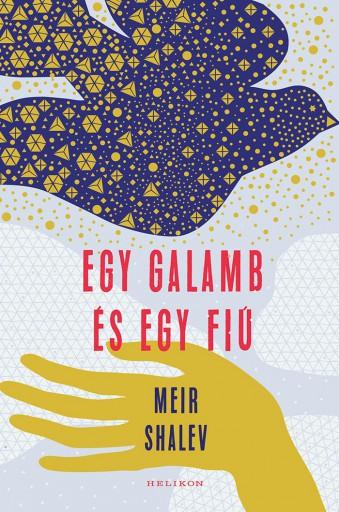 EGY GALAMB ÉS EGY FIÚ - Ekönyv - SHALEV, MEIR