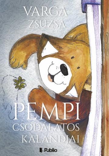Pempi csodálatos kalandjai - Ekönyv - Ótottné Varga Zsuzsa