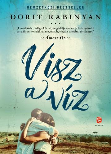 VISZ A VÍZ - Ekönyv - RABINYAN, DORIT