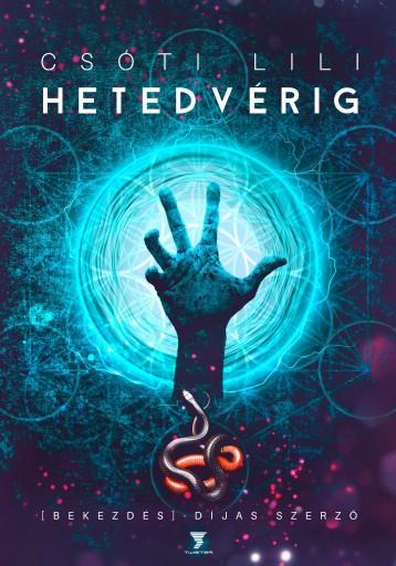 HETEDVÉRIG - Ekönyv - CSÓTI LILI