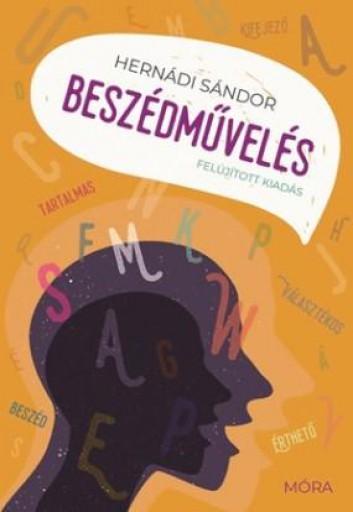 BESZÉDMŰVELÉS (2019) - Ekönyv - HERNÁDI SÁNDOR