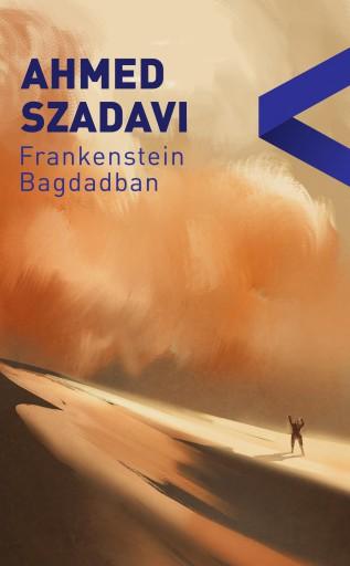 FRANKENSTEIN BAGDADBAN - Ekönyv - SZADAVI, AHMED