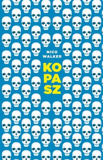 KOPASZ - Ekönyv - WALKER, NICO