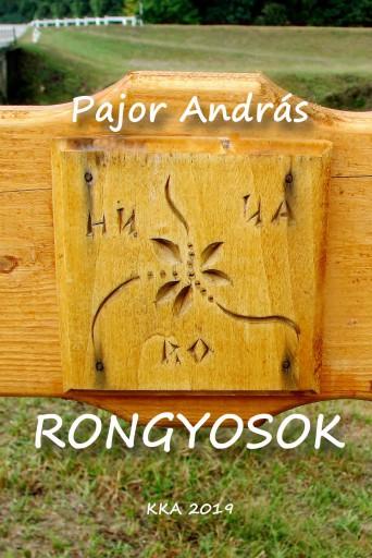RONGYOSOK - Ebook - PAJOR ANDRÁS
