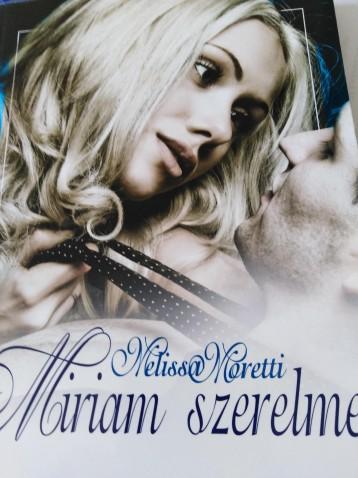 MIRIAM SZERELME - Ebook - MORETTI, MELISSA