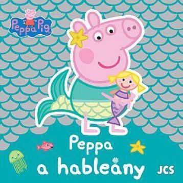 PEPPA MALAC - PEPPA, A HABLEÁNY - Ekönyv - JCS MÉDIA KFT