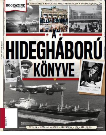 A HIDEGHÁBORÚ KÖNYVE - BOOKAZINE - Ekönyv - RINGIER AXEL SPRINGER MAGYAROR