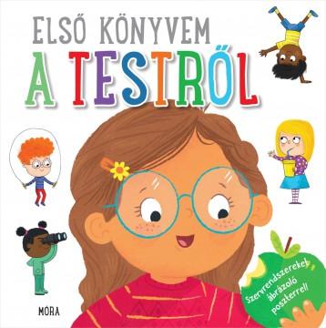 ELSŐ KÖNYVEM A TESTRŐL - Ekönyv - GIFFORD, CLIVE