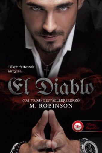 EL DIABLO - FŰZÖTT - Ebook - ROBINSON M.
