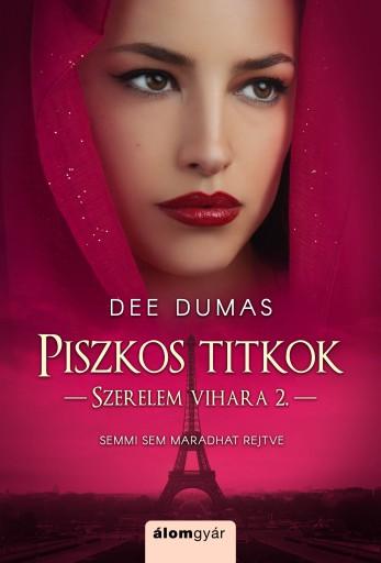 Piszkos titkok - Ebook - Dee Dumas