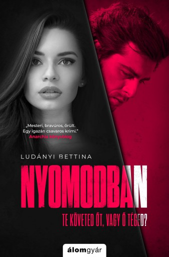 Nyomodban - Ekönyv - Ludányi Bettina