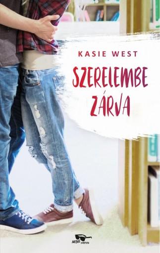 Szerelembe zárva - Ebook - Kasie West