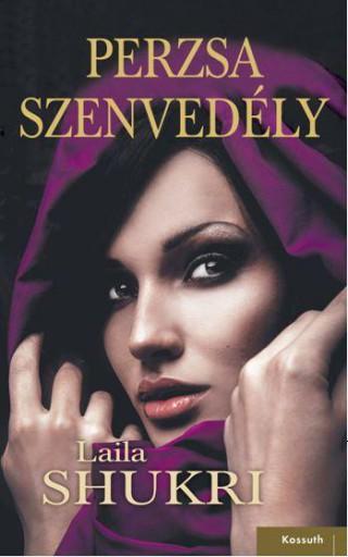 PERZSA SZENVEDÉLY - Ekönyv - SHUKRI, LAILA