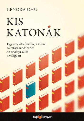 KIS KATONÁK - Ekönyv - LENORA, CHU