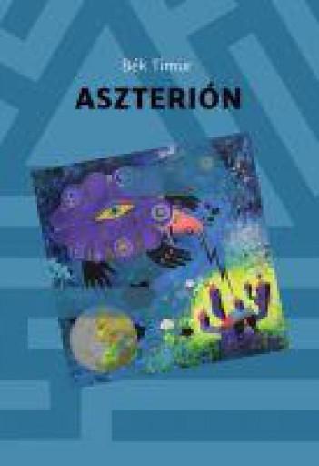 ASZTERIÓN - Ebook - BÉK TIMUR