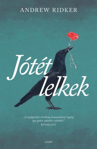 JÓTÉT LELKEK - Ekönyv - RIDKER, ANDREW