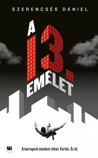 A 13. EMELET - ÜKH 2019 - Ekönyv - SZERENCSÉS DÁNIEL