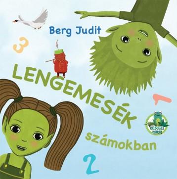 LENGEMESÉK SZÁMOKBAN - Ekönyv - BERG JUDIT