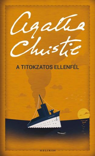 A TITOKZATOS ELLENFÉL - Ebook - CHRISTIE, AGATHA