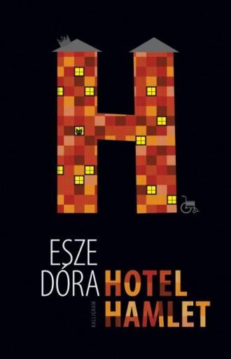 HOTEL HAMLET - ÜKH 2019 - Ekönyv - ESZE DÓRA