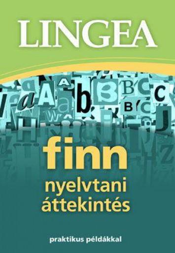 FINN NYELVTANI ÁTTEKINTÉS - Ekönyv - LINGEA KFT.