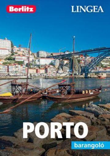PORTO - BARANGOLÓ - Ekönyv - LINGEA KFT.