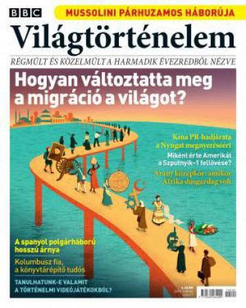 VILÁGTÖRTÉNELEM 2019. 6. SZÁM - JÚNIUS - Ebook - KOSSUTH KIADÓ ZRT.