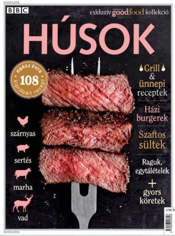 HÚSOK - BOOKAZINE - Ebook - KOSSUTH KIADÓ ZRT.