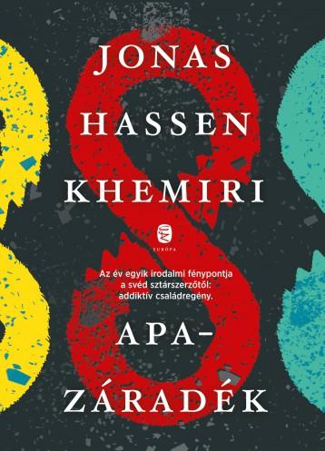 APAZÁRADÉK - Ekönyv - KHEMIRI, JONAS HASSEN