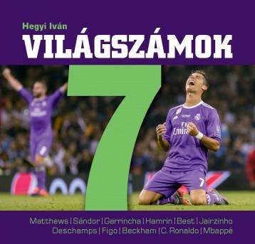 VILÁGSZÁMOK II. - 7-ESEK - Ebook - HEGYI IVÁN