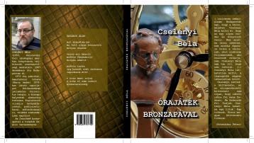 ÓRAJÁTÉK BRONZAPÁVAL - Ebook - CSELÉNYI BÉLA