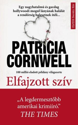 ELFAJZOTT SZÍV - Ekönyv - CORNWELL, PATRICIA