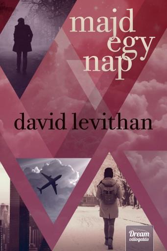 MAJD EGY NAP - FŰZÖTT - Ekönyv - LEVITHAN, DAVID