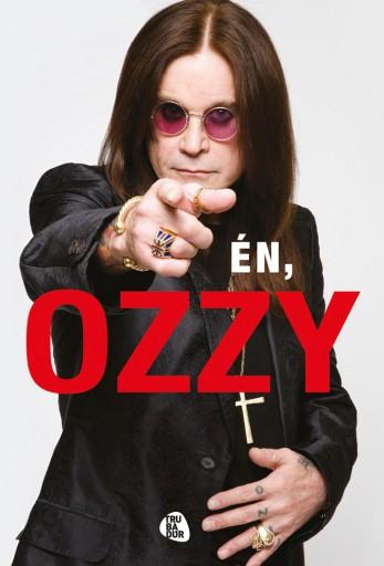 ÉN, OZZY - Ekönyv - OSBOURNE, OZZY - AYRES, CHRIS