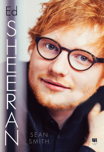 ED SHEERAN - Ekönyv - SEAN SMITH
