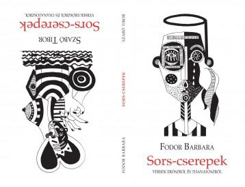 SORS-CSEREPEK - Ekönyv - SZABÓ TIBOR